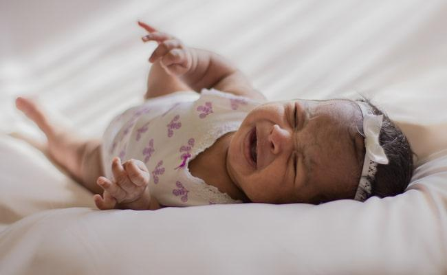 Comprendre et reconnaitre les pleurs de bebe